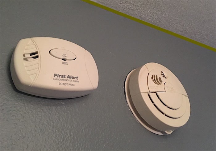 Carbon Monoxide Detector - Invisible Killer_Washington State Law