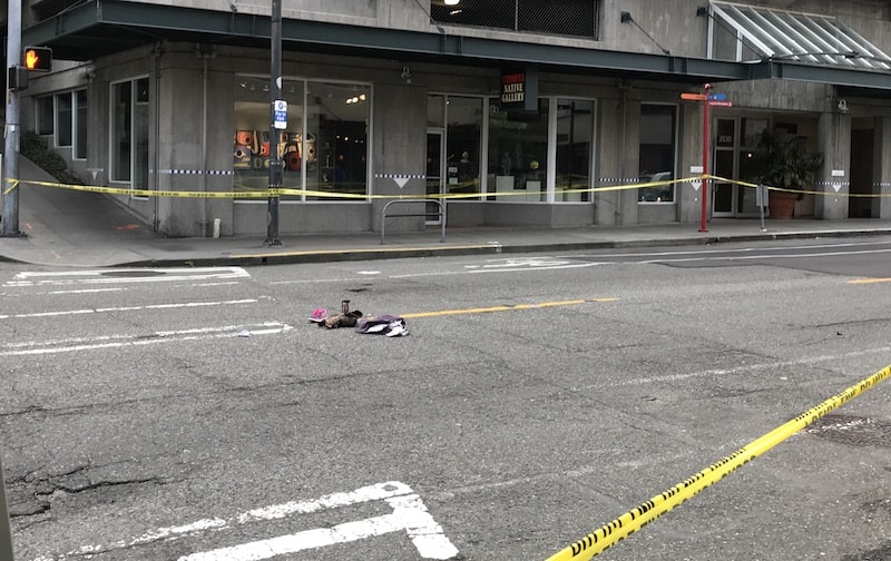 Seattle-pedestrian-crash_pedestrian deaths increase-Coluccio Law