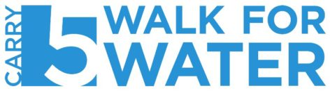 Carry 5 Walk for Water