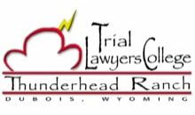 Trial Lawyers College, Thunderhead Ranch