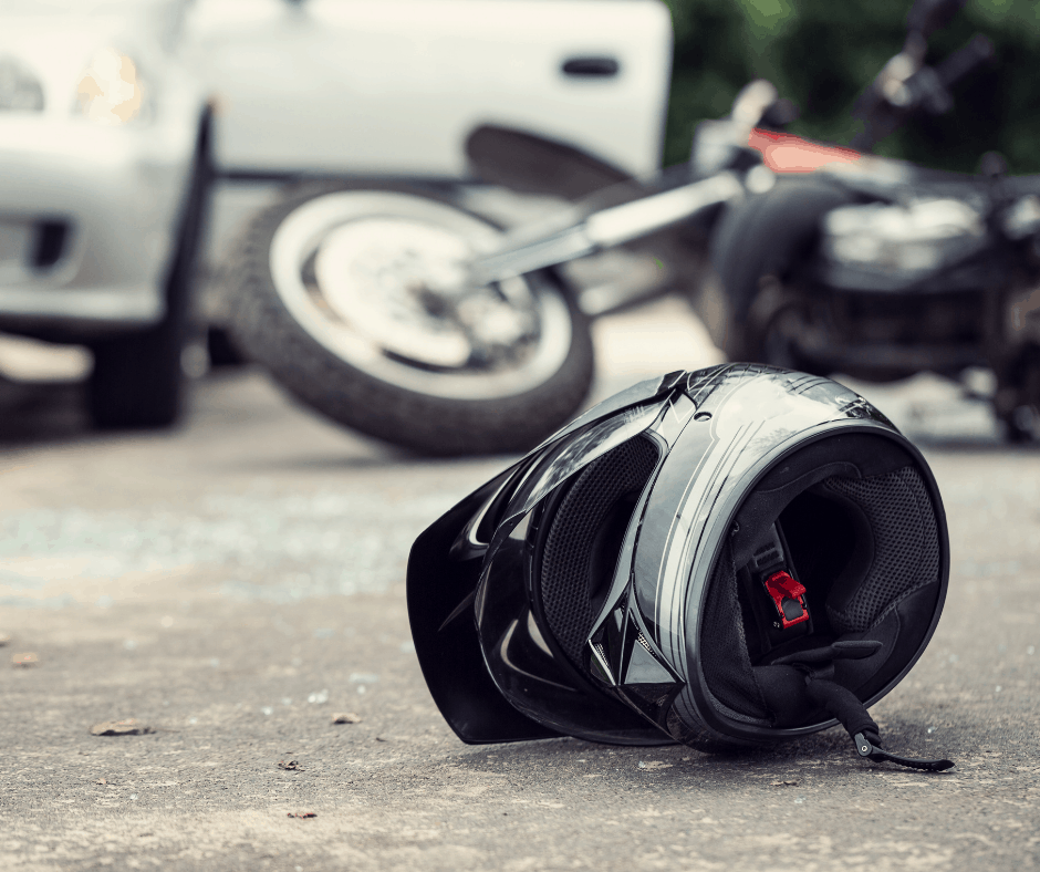 Main Causes of Motorcycle Crashes